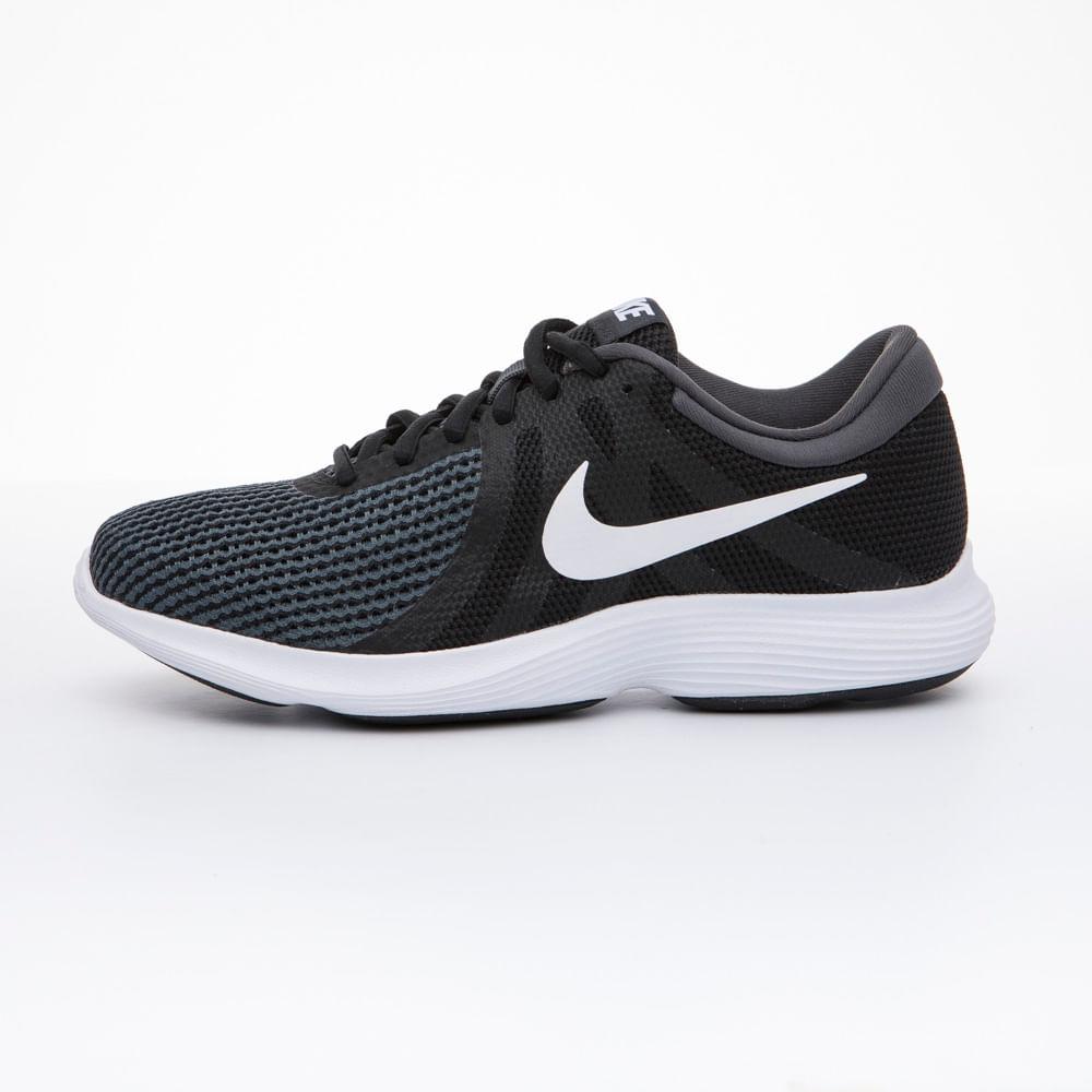 otra oportunidad detalles para mejor sitio Hombre - Zapatos - Tenis Nike NEGRO_000000 7.5 – agaval