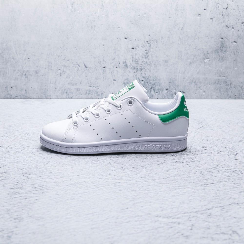 Tenis-Adidas-Originals-Joven-Mujer-M20605-STAN-SMITH