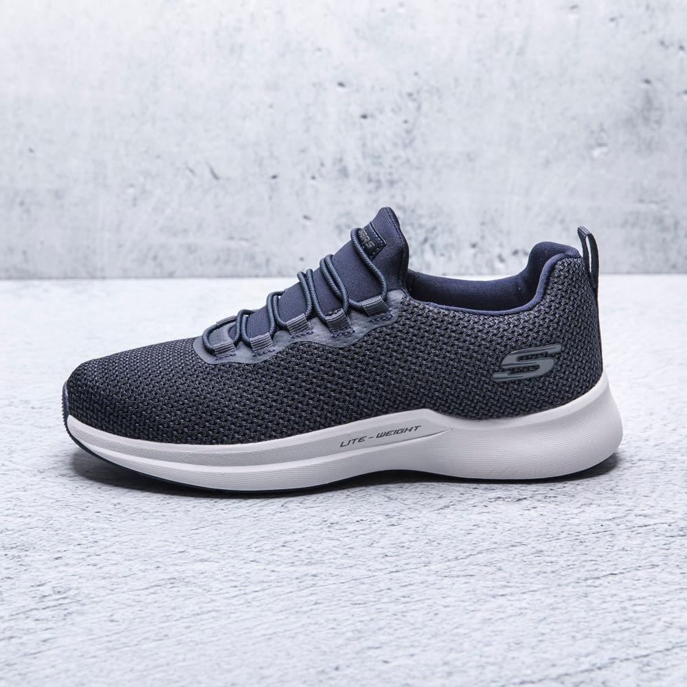 Tenis-Skechers-Hombre-52539NVY