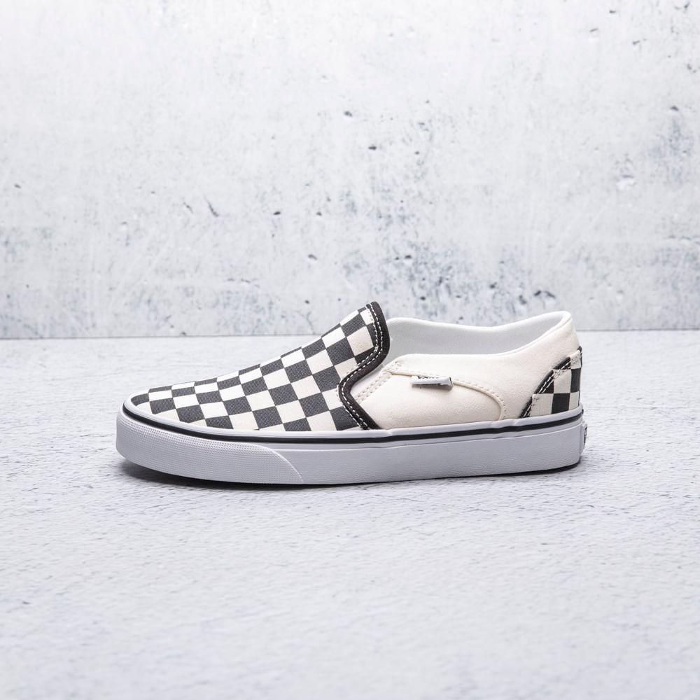 vans mujer zapatos