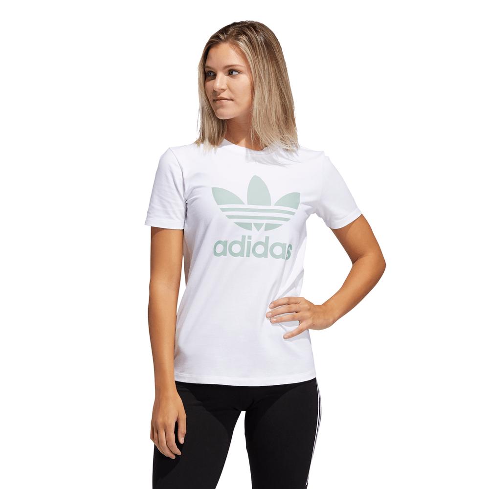 Camiseta-Adidas-Originals-Mujer-Fj9452-Trefoil-Tee