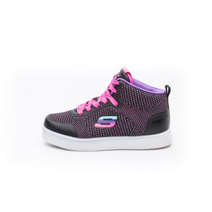 Tenis-Skechers-niña-10941L-BKMT