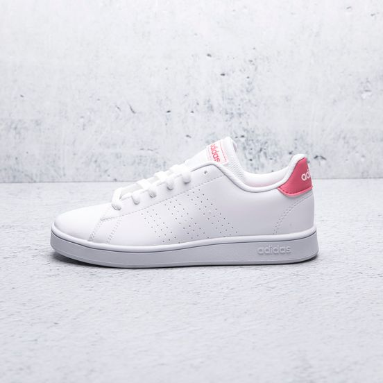 Tenis-Adidas-Niña-EF0211-ADVANTAGE-K