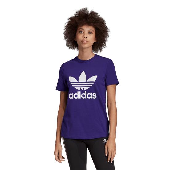Camiseta-Adidas-Originals-Mujer-Ed7497-Trefoil-Tee