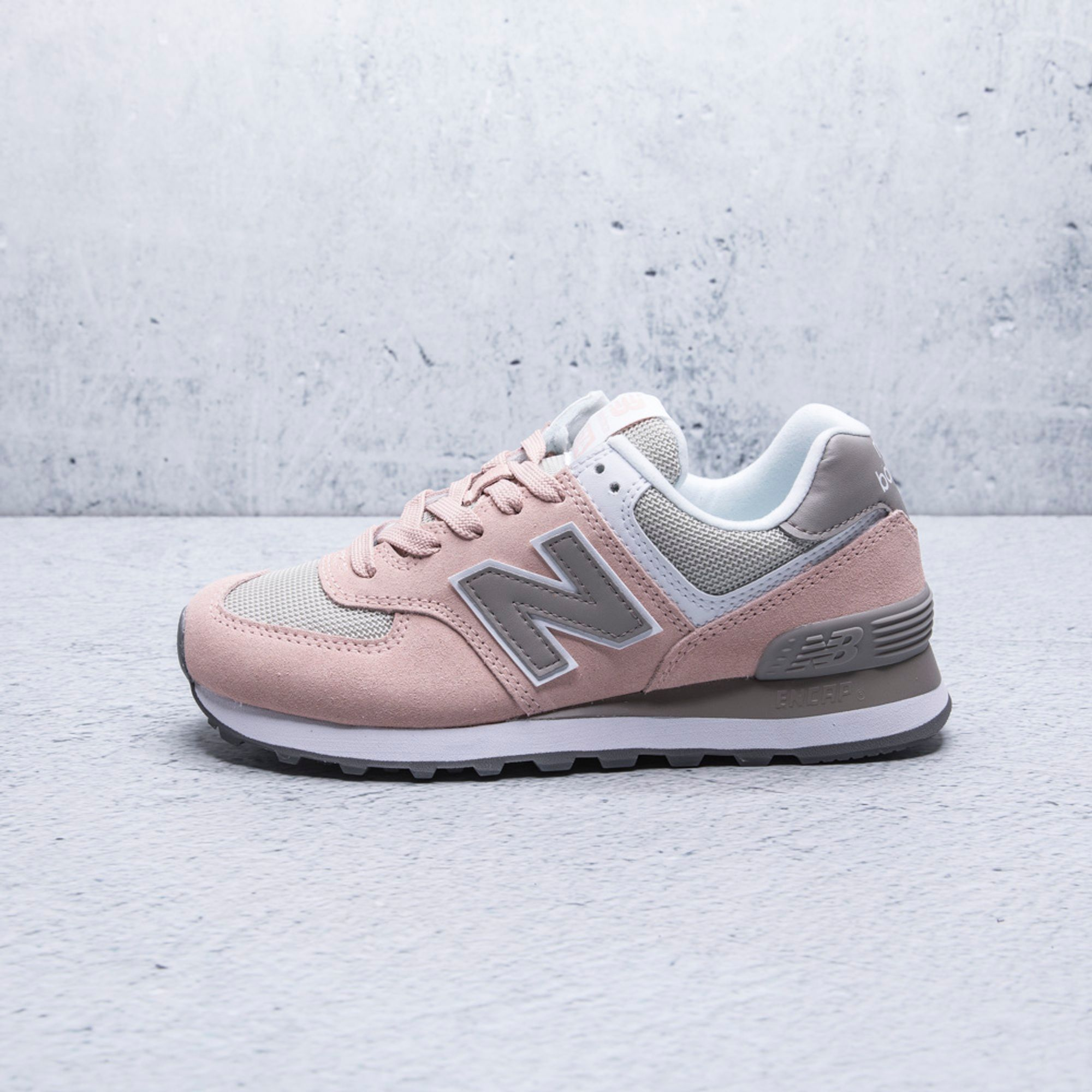 TENIS NEW BALANCE MUJER 574 - agaval
