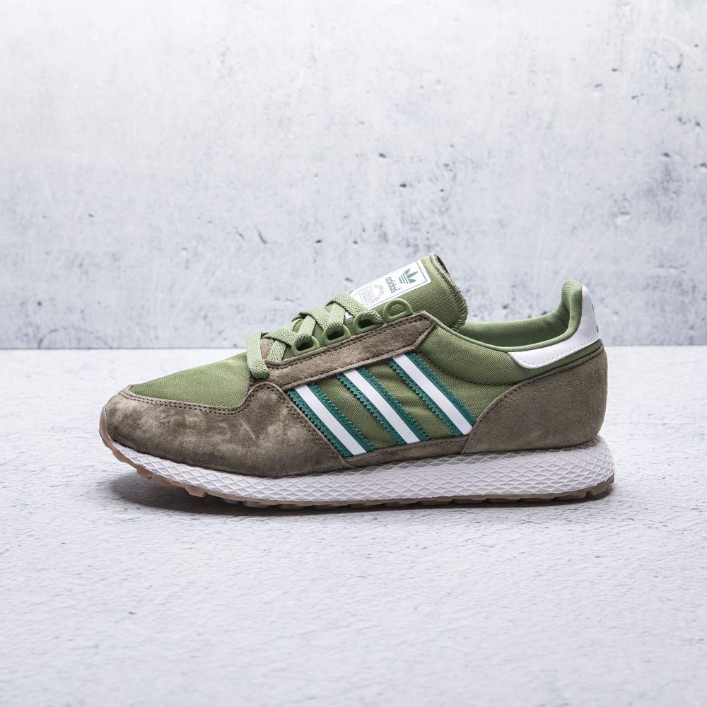 Tenis-adidas-Originals-Hombre-EE5764-FOREST-GROVE