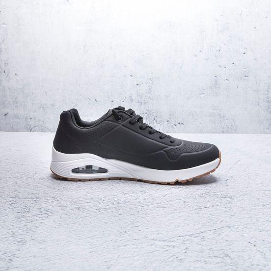 Tenis-Skechers-Hombre-52458BLK