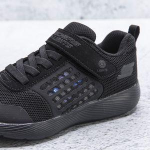 Tenis-Skechers-Niño-90740L-BBK
