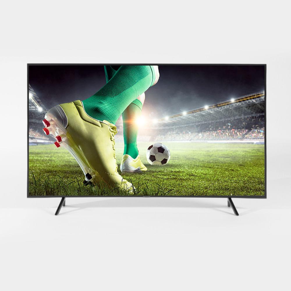 TV 58″ Samsung 58RU7100 UHD Smart TV