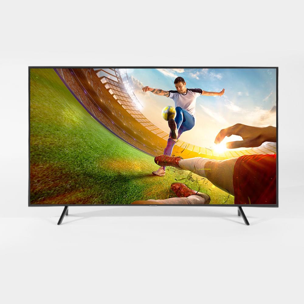 TV 65″ 165cm Samsung 65RU7100 4K UHD Smart TV