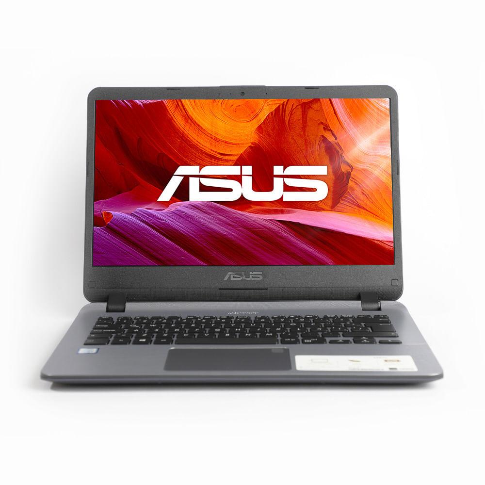 Portatil-ASUS-X407UA-BV168T-14--Intel-Corei5-4GbRam-Disco-Duro-1TB