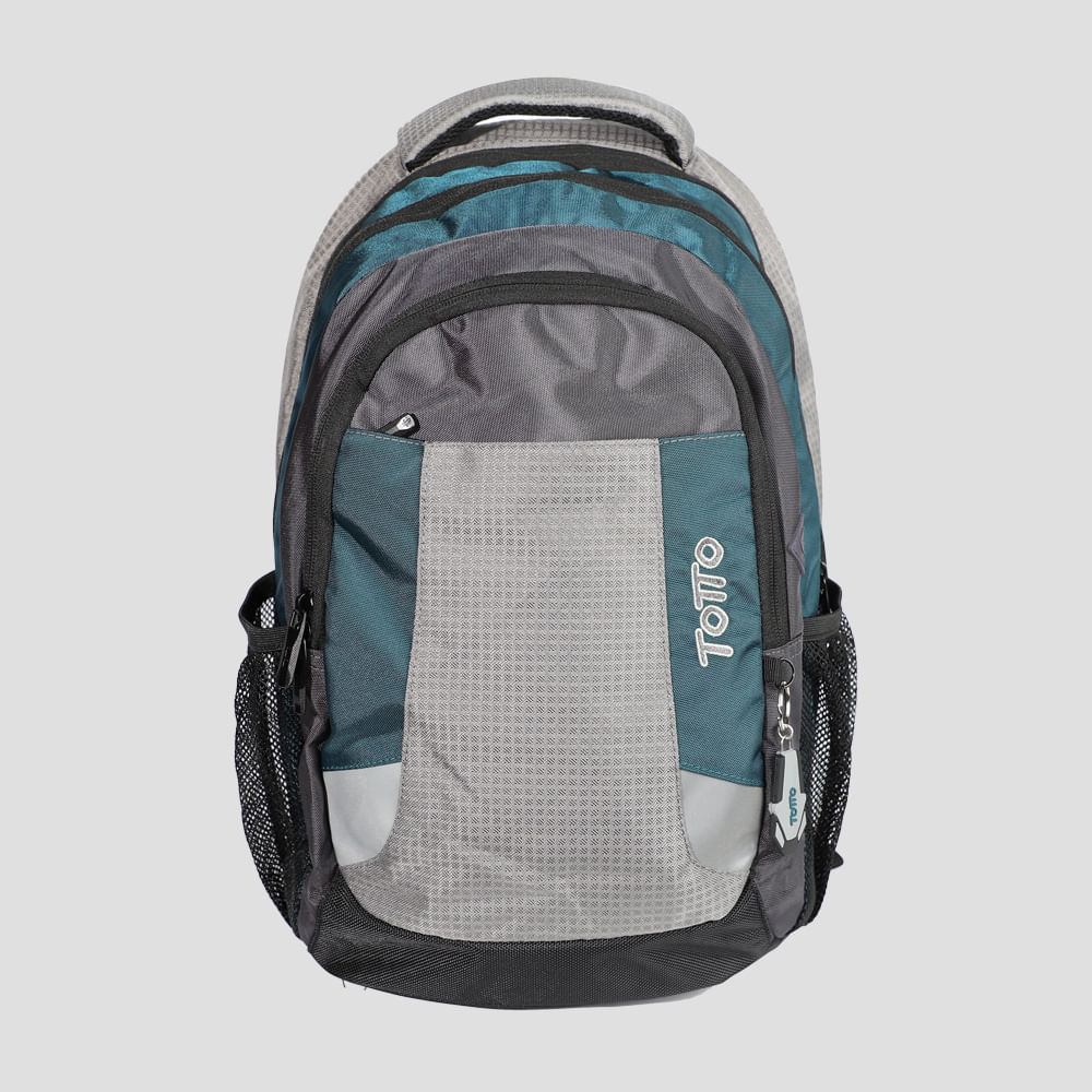 MORRAL-TOTTO-TITANY