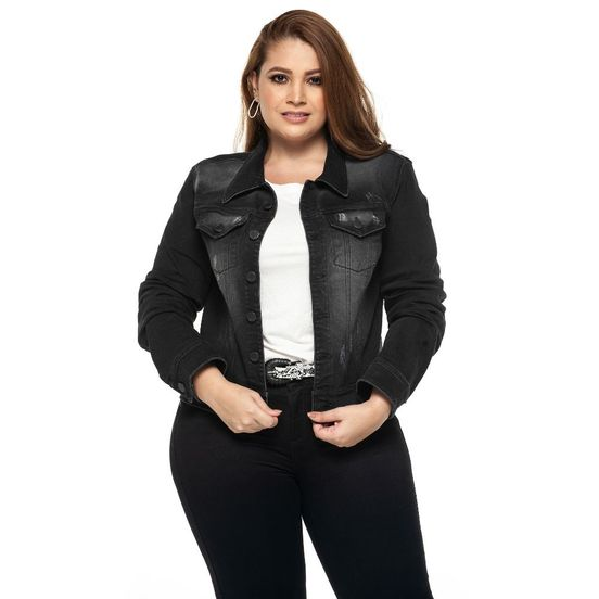 CHAQUETA-TRUCCOS-JEANS-MUJER-2275-GRIS