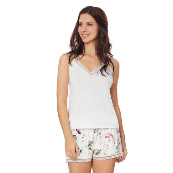 CAMISETA-ST.EVEN-MUJER-16933-MARFIL