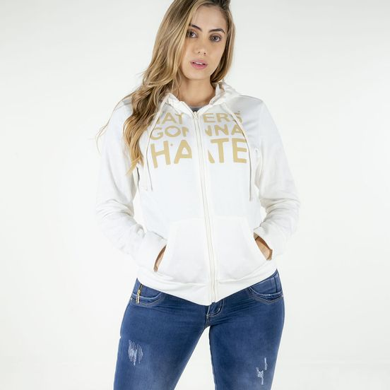 CHAQUETA-XENEGAL-MUJER-6218XD-MARFIL