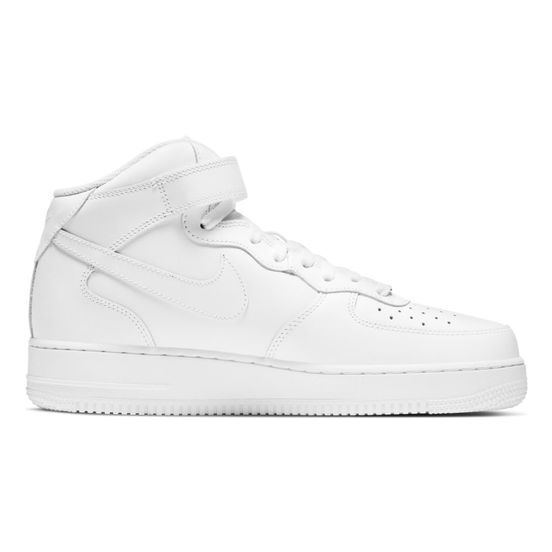 TENIS-NIKE-HOMBRE-MODA-AIR-FORCE-ONE-MID