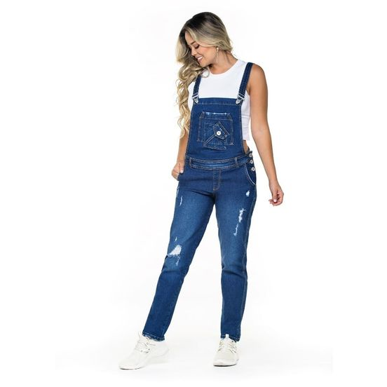 OVEROL-TRUCCOS-JEANS-MUJER-T7018-AZUL